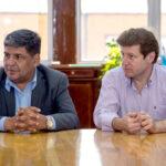 Arcando anticipó dos frentes por el oficialismo nacional y apoyará a Melella