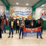 El sector del Campo Nacional y Popular se reorganiza para dar batalla al neoliberalismo