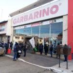 Garbarino cerró locales en todo el país