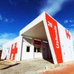 El Servicio de Laboratorio del Hospital Regional Ushuaia atenderá en el Hospital Modular