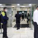 La Legislatura aprobó la polémica ley de horario bancario