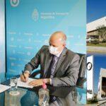 Río Grande tendrá una nueva terminal de Ómnibus