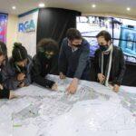 Martín Pérez en la Mesa Ambiental Joven anunció el programa 'Reciclá y Viajá'