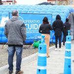 Los centros de salud municipales otorgaron más de 14.300 turnos