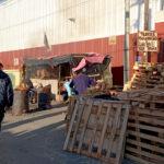 Trabajadores llevan más de 60 días en el interior de la fábrica
