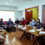 Gobierno y gremios comenzaron a discutir en paritarias las condiciones laborales para el segundo semestre