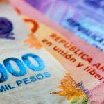 Gobierno emitirá mil quinientos millones de pesos en letras