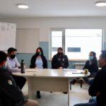 El municipio trabaja para dar respuestas a la problemática de los perros sueltos en Tolhuin