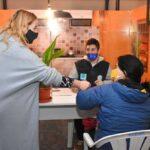 Comenzó la atención en Cancha 4 para acceder a créditos y viviendas del PROCREAR