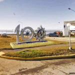 Concejales recibieron a integrantes de la Cámara de Comercio el Monumento por los 100 años de Río Grande