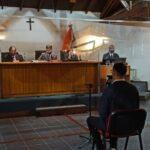 Condenan a la pena de 6 años de prisión y 10 años de inhabilitación especial a Flores Talquenca