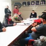 """""""Si los trabajadores recuperamos la obra social, la situación de la OSEF se va a modificar"""""""
