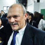 """Javier Giordano aclaró que """"es el único candidato del MPF"""""""