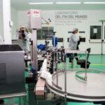 El Laboratorio del Fin del Mundo tendrá su sede propia a mediados de noviembre
