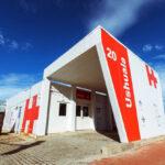 Salud anunció el nuevo sistema de atención del laboratorio