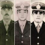 En un vuelo desde las islas a Córdoba llegaron las muestras que permitirían identificar 5 gendarmes