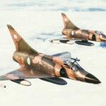 Hoy es el Día de la Fuerza Aérea Argentina