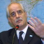 Jorge Taiana es el nuevo Ministro de Defensa