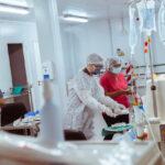 El servicio de hemodiálisis comenzó a funcionar en el Hospital Modular de Ushuaia
