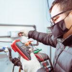 Salud destacó el trabajo del personal de planta del Hospital Regional Ushuaia
