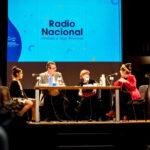 Con una transmisión especial desde la Sala Niní Marshall, Radio Nacional Ushuaia celebró sus 60 años
