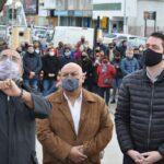 ACHER y el Municipio de Río Grande impulsaron acto central por la Independencia de Chile