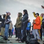 La Municipalidad de Ushuaia celebró con la juventud en su día