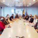 Se desarrolló el primer encuentro sobre cooperativas y mutuales escolares