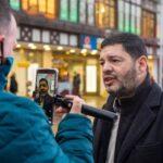 """Ferreyra afirmó que """"va a reactivar aún más al turismo"""""""