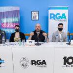 """""""Presentamos un presupuesto con un fuerte incremento en el apoyo a artistas y deportistas locales"""""""