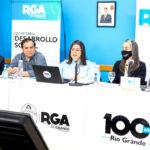 El Municipio de Río Grande asiste, de manera directa, a más de 21.000 personas