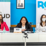 """""""Fortalecimos toda la salud municipal para hacer frente a la pandemia"""""""
