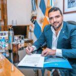 Municipio de Ushuaia presentó el Proyecto de Presupuesto 2022