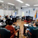 La Secretaría de Gestión Ciudadana expuso en el Concejo Deliberante