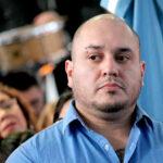 """Tejeda condenó """"la desprolijidad"""" del Gobierno nacional ante el rumor de una prórroga discriminatoria"""