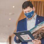 Crearán el Centro Digital de Información Turística en Ushuaia