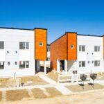 Hoy se entregan las 120 viviendas del barrio ATE de Río Grande