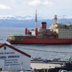 El proyecto de presupuesto 2022 prevé $7.100 millones para invertir en una base naval en Tierra del Fuego