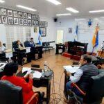 Los Concejales evaluaron los objetivos de la Secretaría de Desarrollo Económico y Ambiente para el año próximo